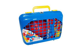<b>Набор</b> инструментов в чемодане 18 пр. <b>Palau</b> — купить в Москве ...