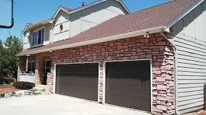 Garage Door garage door repair woodland hills images : Mountain Fox Garage Doors | Garage Door Service, Repair | Colorado ...