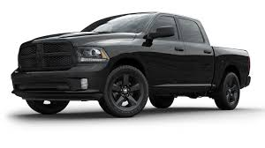 2018 dodge 1500 sport. interesting 2018 the new big horn black edition slots just below the sport trim consider  this  for 2018 dodge 1500 sport