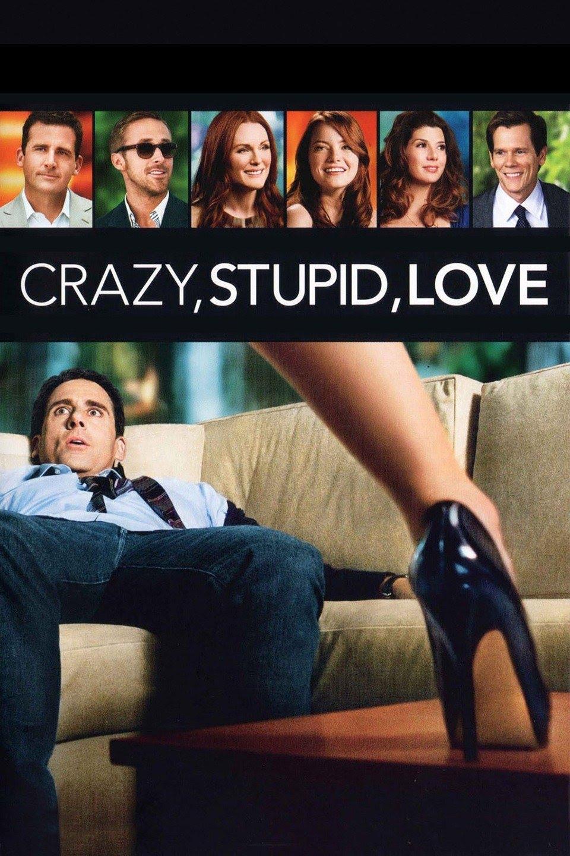 Image result for Crazy, Stupid, Love