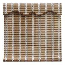 bamboo curtain bamboo blinds bamboo curtains canadian tire