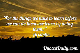 Aristotle Quote Quoteddaily Daily Quotes