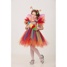 <b>Jeanees Карнавальный костюм Бабочка</b> радужная - Акушерство.Ru