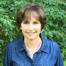 Writer & Teaching Artist | Connecticut | www.lesliejohnsonwriter.com