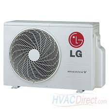 lg mini split. lg 18,000 btu 20.5 seer ductless mini-split heat pump system lg mini split d