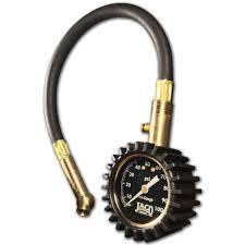 tire pressure gauge. elitepro™ tire pressure gauge - 100 psi
