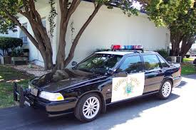 The Story Behind Chps Volvo S70s