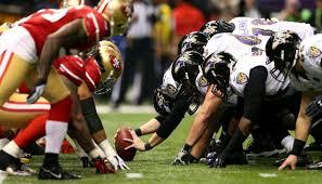 49ers Vs Ravens Week 13 Game Time Tv Schedule Online