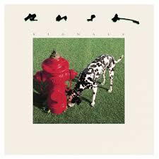 <b>Signals</b> - Album by <b>Rush</b> | Spotify