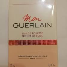 <b>Туалетная</b> вода mon <b>guerlain</b> – купить в Москве, цена 3 000 руб ...