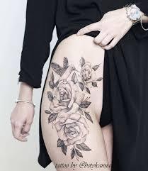 Tatuaggi Rose Significato Immagini Idee Consigli