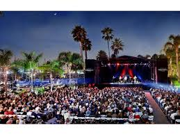 Ticketed And Free Summer Concerts In San Diego Ca