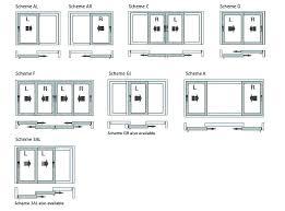 sliding glass door sizes standard sliding glass door size sliding glass door height best photos of
