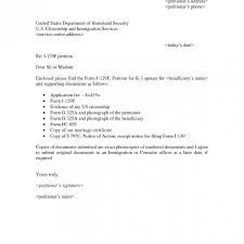 Cover Letter Design Explaining I 130 Cover Letter Sample