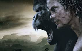 The Legend of Tarzan: The big moments never come - The Hindu