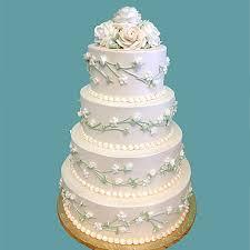 Lochels Bakery Wedding Cakes