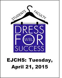 home ejchs dress for success