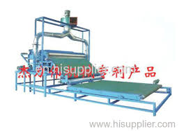 heavy cotton/wool/polyester quilt batting machine from China ... & heavy cotton/wool/polyester quilt batting machine Adamdwight.com