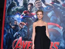 Scarlett Johansson And Avengers Co Stars Get Matching Tattoos Canoe