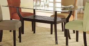 glass top dining room tables rectangular. dining perfect round table kitchen and room tables on rectangular glass top pythonet home furniture