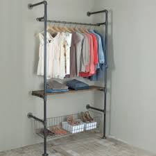 Industrial Pipe Coat Rack Best 100 Pipe Clothes Rack Ideas On Pinterest Diy Clothes Rack For 73