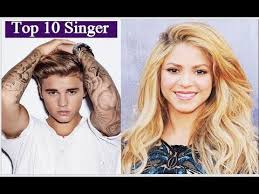 Best Singers Top 10 Singer 2018 Best Singers Of 2018 Top 10 Singer In The World