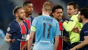 كورة اون لاين مشاهدة مباراة باريس سان جيرمان ومانشستر سيتي بث مباشر اليوم  يوتيوب لايف بدون تقطيع