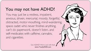 Adhd Quotes Mesmerizing Resultado De Imagen Para Adhd Quotes ADHD TDHA Pinterest