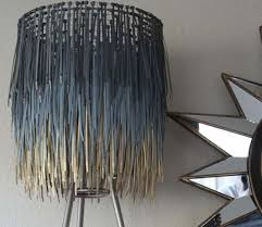 beautiful creative lamp shades 30 diy lampshades that will light up your life brit co
