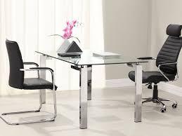 modern glass office desk. Furniture 2 Sweet Glass Office Desk Modern Computer With U2013 Ashley Home