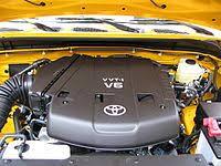 toyota gr engine 1gr fe 4 0 l v6 from a 2007 toyota fj cruiser