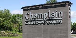 Champlain regional college sherbrooke adult