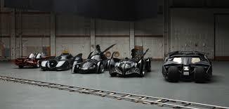 When You Call The Batmobile, You Get The Batmobile | DC Universe .