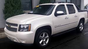 Avalanche chevy avalanche 2011 : 2011 Chevy Avalanche LTZ video walk-around at Apple Chevrolet ...