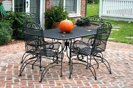 the home depot furniture. Lowes Conversation Sets Patio Furniture Wrought Iron Set In Sophisticated Look The Home Depot