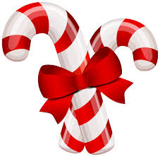 candy cane clipart. Simple Candy Christmas Classic Candy Canes PNG Clipart Image  Gallery  Freeuse Stock Intended Cane D
