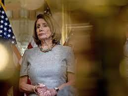Nancy Pelosi: Das ist die Frau, vor der ...
