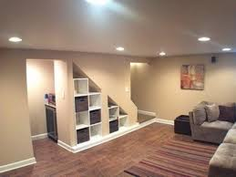 Design Ideas For Basements With Low Ceilings Pin On Finished Basement