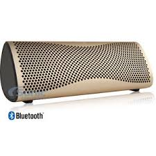 kef speakers bluetooth. kef muo gold. portable wireless bluetooth speaker kef speakers