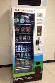 Lacrosse Vending Machine Unique Vending Machines Restricted For Arrowhead Students The Arrowhead
