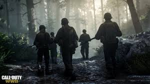 Updated Specs Features Revealed For Call Of Duty Wwii On