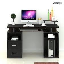ebay home office. Ebay Home Office Furniture Computer Desk Table Workstation Shelf Model Set