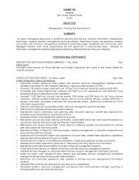 sample resume objective statements for management objective statement for resume examples