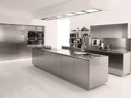 Stainless Steel Kitchen Stainless Steel Kitchen Cabinets Ikea
