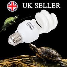 tortoise lighting. Image Is Loading E27-UV-Light-Bulb-Reptile-Vivarium-Glow-Lamp- Tortoise Lighting