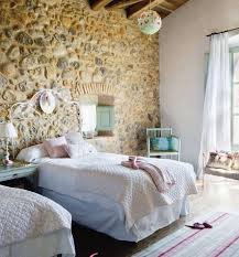 Small Picture Exposed Stone Walls in Interior Design 13 Decorating Tips and