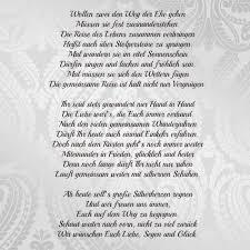 Das Beste 40 Zum Gedicht Ehe