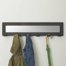 Diy Wall Mounted Coat Rack 100 Best Hanger Images On Pinterest Product Design Coat Racks Inside 71