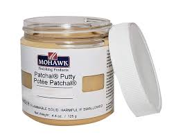 Mohawk Designer Series Stain Mohawk Finishing Products Patchal Putty Natural Maple M734 0018 Wood Putty