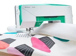 How Much Is A Husqvarna Viking Sewing Machine